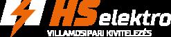 HS-Elektro Kft. Logo