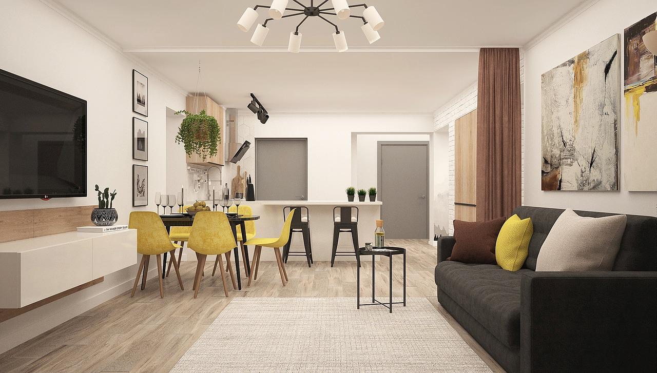 lakásfelújítás